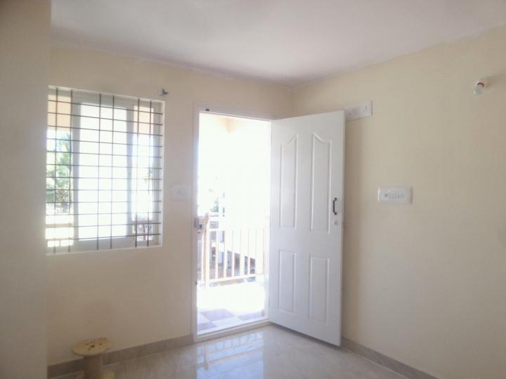 Living Room Image of 550 Sq.ft 1 BHK Apartment for rent in Gottigere for 9000