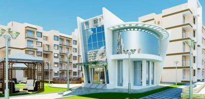 Gallery Cover Image of 520 Sq.ft 1 BHK Apartment for buy in Kalyan West for 2087000