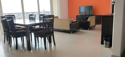 Gallery Cover Image of 3500 Sq.ft 5 BHK Independent Floor for buy in Hiranandani Tribeca, Hiranandani Estate for 60000000