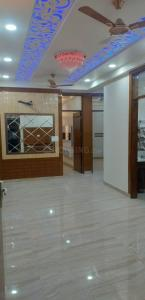 Gallery Cover Image of 1200 Sq.ft 3 BHK Independent Floor for buy in Shakti Khand for 7000000