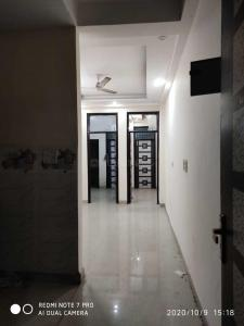 Gallery Cover Image of 850 Sq.ft 2 BHK Independent Floor for rent in Shakti Khand for 12500
