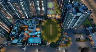 Gallery Cover Image of 2905 Sq.ft 4 BHK Apartment for buy in JP Iscon Platinum, Bopal for 13072500