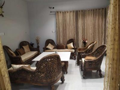 Gallery Cover Image of 1680 Sq.ft 4 BHK Independent House for buy in Ram Bagh for 11800000