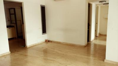 Gallery Cover Image of 2050 Sq.ft 3 BHK Apartment for buy in Goregaon West for 30500000