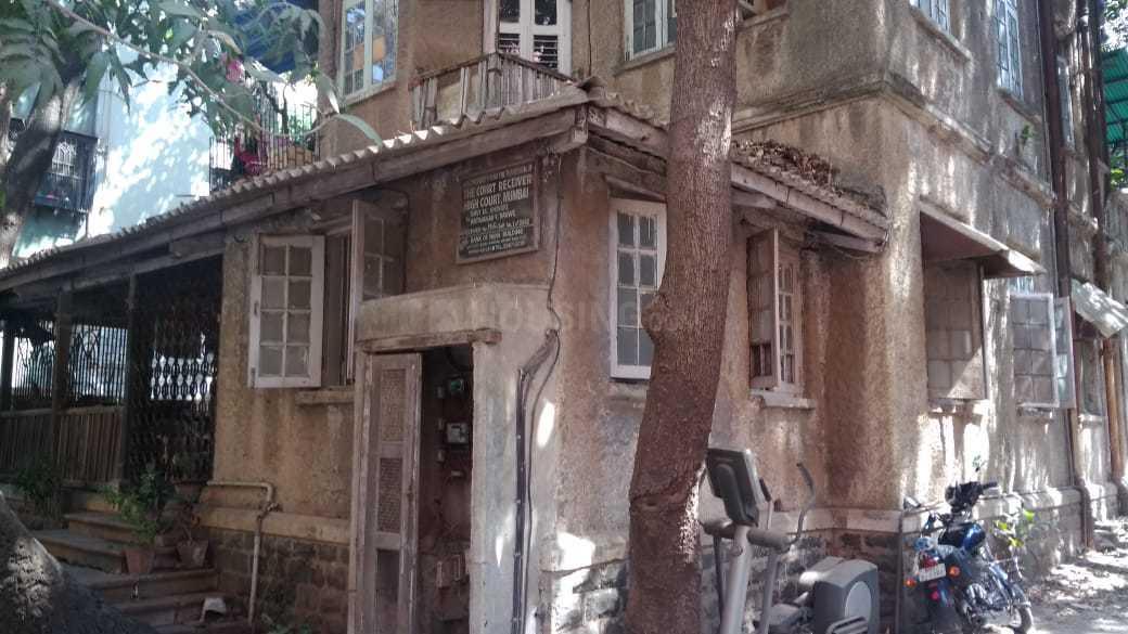 Building Image of  Sq.ft Residential Plot for buy in Dadar East for 700000000