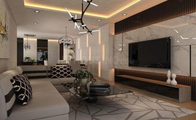 Gallery Cover Image of 4000 Sq.ft 4 BHK Apartment for buy in Basaveshwara Nagar for 95000000