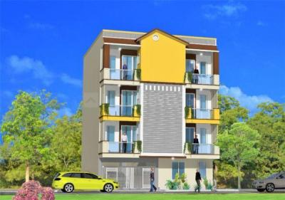 Gallery Cover Image of 1410 Sq.ft 3 BHK Villa for buy in Noida Extension for 4349000