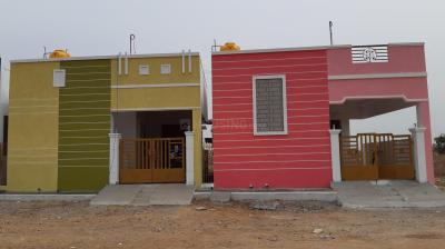 Gallery Cover Image of 750 Sq.ft 2 BHK Independent House for buy in Veppampattu for 3000000