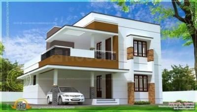 Gallery Cover Image of 1100 Sq.ft 3 BHK Independent House for buy in Ponmar for 4800000