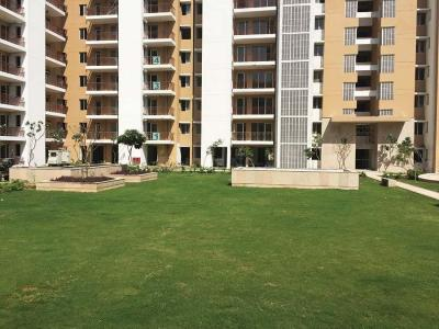 Gallery Cover Image of 1100 Sq.ft 2 BHK Apartment for buy in Puri Pratham, Sector 84 for 4500000