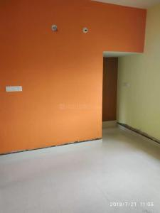 Gallery Cover Image of 500 Sq.ft 1 BHK Independent Floor for rent in Veerasagara for 4500