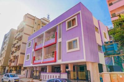 Building Image of Oyo Life Pun606 Mukai Nagar in Hinjewadi