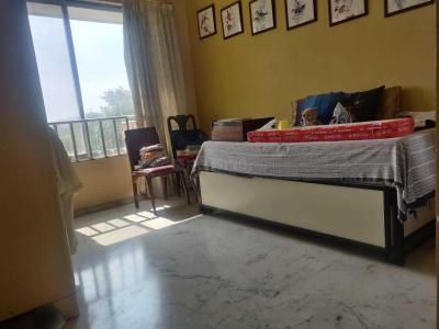 Gallery Cover Image of 650 Sq.ft 1 BHK Apartment for rent in Koregaon Park for 25000
