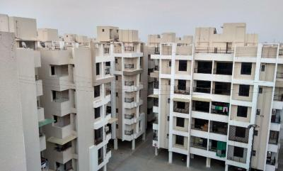 Gallery Cover Image of 1755 Sq.ft 3 BHK Apartment for rent in New Ranip for 17000