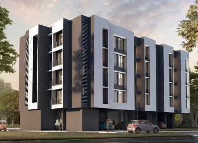 Gallery Cover Image of 911 Sq.ft 3 BHK Apartment for buy in Rajarhat for 2973785