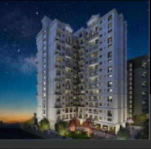 Gallery Cover Image of 720 Sq.ft 1 BHK Apartment for buy in Kohinoor Majestic, Kalyan West for 4702000