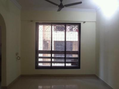 Gallery Cover Image of 650 Sq.ft 1 BHK Apartment for rent in Seawoods for 14800