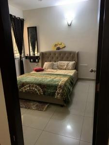 Gallery Cover Image of 1218 Sq.ft 2 BHK Apartment for buy in Prestige Sunnyside, Bhoganhalli for 11000000