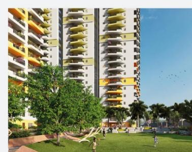 Gallery Cover Image of 2220 Sq.ft 3 BHK Apartment for buy in Gachibowli for 14700000
