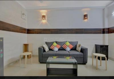 Gallery Cover Image of 1500 Sq.ft 3 BHK Villa for buy in ATFL JVTS Gardens, Chhattarpur for 12000000