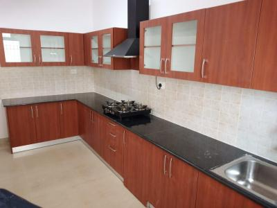 Gallery Cover Image of 1700 Sq.ft 3 BHK Apartment for rent in Whitefield for 30000