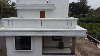 Gallery Cover Image of 500 Sq.ft 1 BHK Independent House for buy in Virar West for 7500000