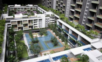 Gallery Cover Image of 7000 Sq.ft 4 BHK Independent Floor for buy in Mohammed Wadi for 31000000