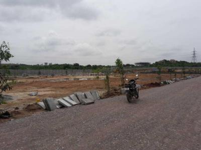 Gallery Cover Image of  Sq.ft Residential Plot for buy in Miyapur for 8400000