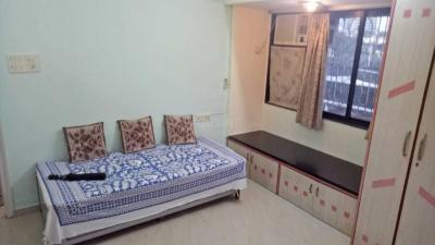 Gallery Cover Image of 750 Sq.ft 2 BHK Apartment for rent in Kopar Khairane for 65000