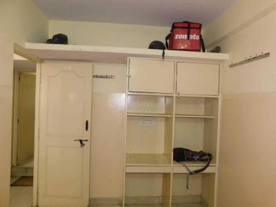 Bedroom Image of Insta Rooms PG in Kumaraswamy Layout