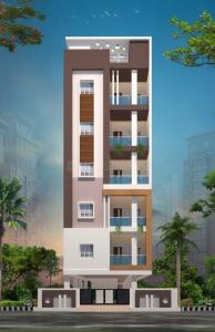 Gallery Cover Image of 1070 Sq.ft 2 BHK Apartment for buy in Miyapur for 4280000