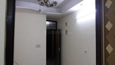 Gallery Cover Image of 650 Sq.ft 1 BHK Independent Floor for buy in Nyay Khand for 1900000