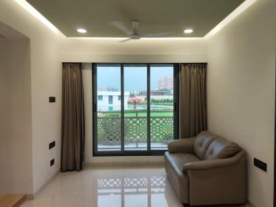 Gallery Cover Image of 910 Sq.ft 2 BHK Apartment for buy in Lodha Panacea I, Dombivli East for 4925000