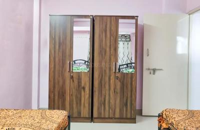 Bedroom Image of Rahul (122397) in Powai