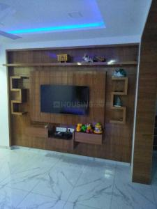 Gallery Cover Image of 1300 Sq.ft 2 BHK Apartment for rent in Shyamal for 30000