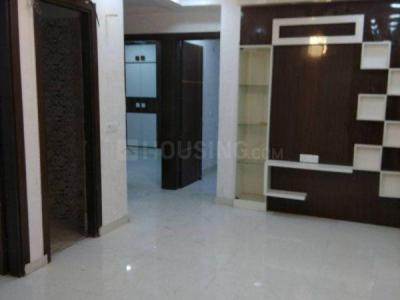 Gallery Cover Image of 1250 Sq.ft 3 BHK Apartment for buy in Vaishali for 6589000