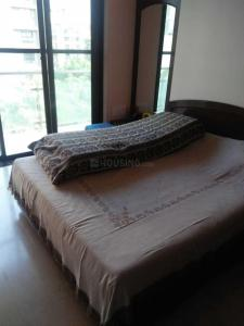 Gallery Cover Image of 420 Sq.ft 1 BHK Apartment for rent in Worli for 65000