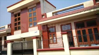 Gallery Cover Image of 1291 Sq.ft 2 BHK Independent House for buy in Noida Extension for 8000000