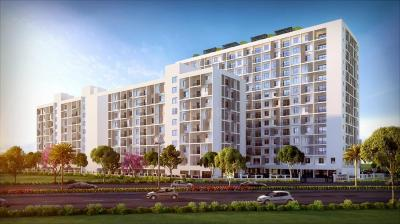 Gallery Cover Image of 950 Sq.ft 2 BHK Apartment for buy in Porur for 6000000