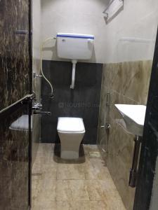 Bathroom Image of Komal PG in Andheri East
