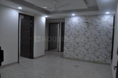Gallery Cover Image of 1050 Sq.ft 3 BHK Apartment for buy in CS Serene Avenue, Chhattarpur for 7470000