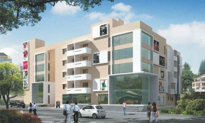 Gallery Cover Image of 1014 Sq.ft 2 BHK Apartment for buy in Yeshwanthpur for 7500000