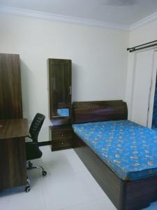 Gallery Cover Image of 535 Sq.ft 1 BHK Apartment for rent in Goregaon East for 21000