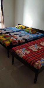 Bedroom Image of Umesh Girls PG in Palam Vihar