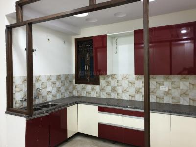 Gallery Cover Image of 1250 Sq.ft 3 BHK Independent Floor for rent in Shakti Khand for 15500