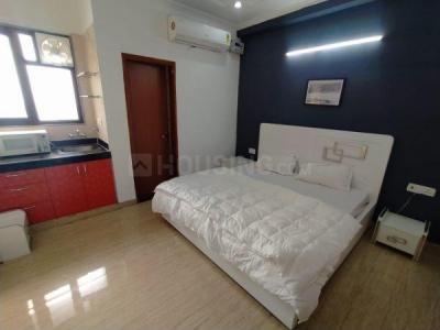 Bedroom Image of Hazelnut Casa in Sector 41