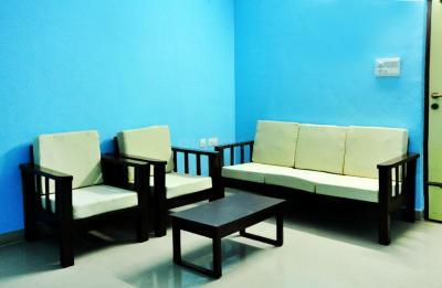 Living Room Image of PG 4642080 Hebbal in Hebbal