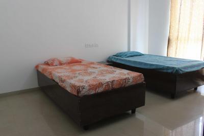 Bedroom Image of B1 1102 Kolte Patil Cheryl in Kharadi
