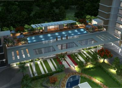 Gallery Cover Image of 1999 Sq.ft 3 BHK Apartment for buy in Advaitha Aksha, Koramangala for 22800000