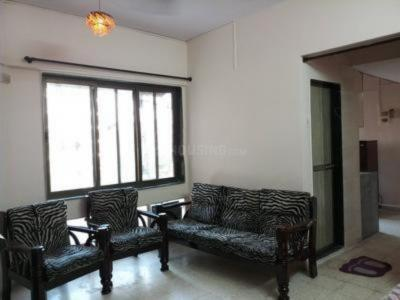 Gallery Cover Image of 560 Sq.ft 1 BHK Apartment for rent in Andheri East for 28000